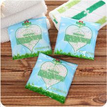 Drawer type desiccant desiccant room dehumidification bag absorbent bag
