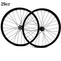 29er carbono mtb rodas DA201 30x28 milímetros hookless tubeless roda de disco FASTace 100x9 135x9 pilar 2.0 raios rodas de bicicleta mtb 1660g