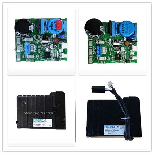 Good For Haier Refrigerator Inverter Board CHM090LV CHH090HV CHH110EV VFA090CY1 VETZ90L TVH1116Y VTH1113Y VTX1111Y CHH110SV