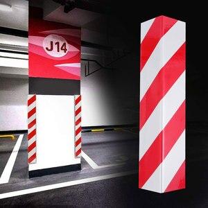 Image 3 - Garage Wall Protector Foam Wall Corner Guard for Parking Garage Wall Edge Protector Protect Your Car Anti Scratch Adhesive Foam