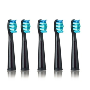 5PCS Electric Toothbrush Head Antibacterial Automatic Tooth brush Replacement Heads For SEAGO 949/507/610/659