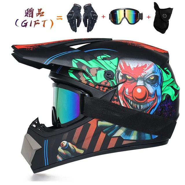Шлем AM DH 3