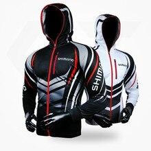 Мужская спортивная одежда Daiwa для рыбалки, уличная сетчатая дышащая с капюшоном Мужская одежда для рыбалки, Dawa, шелковые крутые рубашки для рыбалки