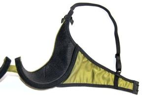 Image 5 - セクシーなプッシュアップcuplessブラジャー 3 点女性ビーズ下着セットエロランジェリーナイトウェアエキゾチックセット