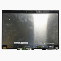 15.6''LCD Touch Screen Digitizer Assembly For HP N156DCE GN2 4K Laptop Lcd Screen replacement Assembly