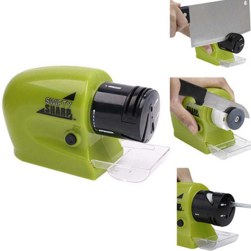 Sharpening Electric-Quality Multi-Function Abs-Material Durable-Design title=
