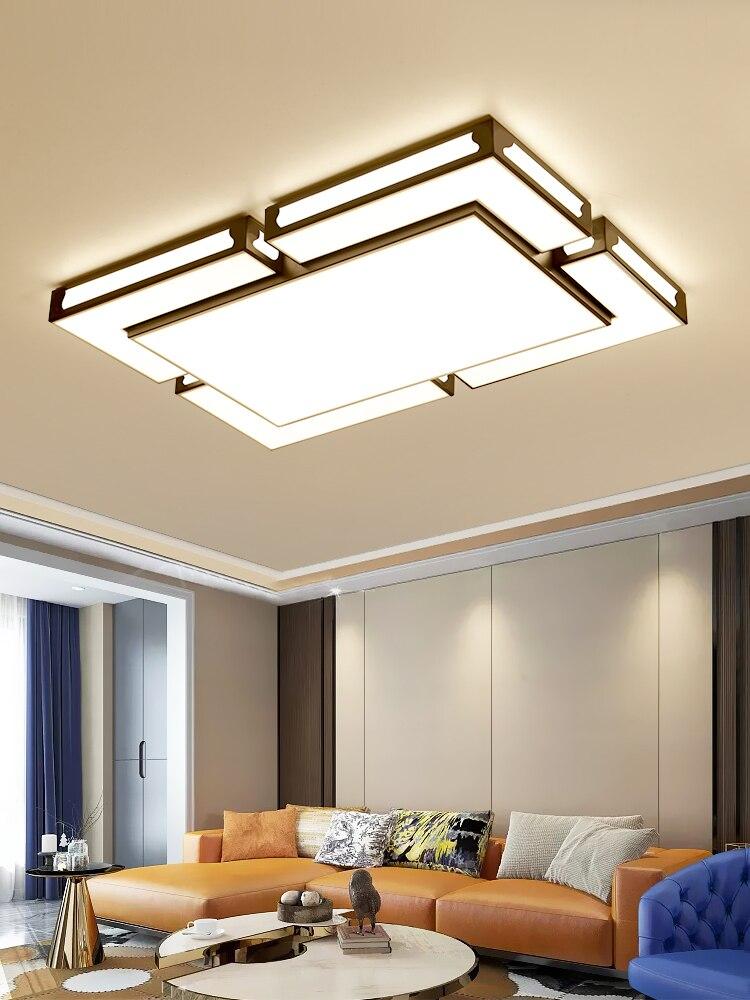 Moderne Decke Licht Lamparas De Techo Plafoniere Lampe Für Schlafzimmer Wohnzimmer Licht Für Home Led-deckenleuchte Innen Leuchten