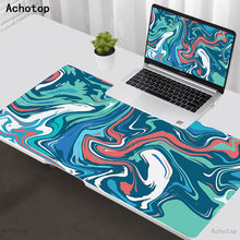 Strata Liquid Computer Mouse Pad Gaming Mousepad Abstract Large MouseMat Gamer XXL Mause Carpet PC Desk Mat keyboard Pad 900x400