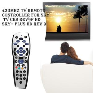 Image 3 - Telecomando Cancello Universale 433MHz TV Remote Controller for Sky TV CES REV9F HD SKY+ PLUS HD REV 9