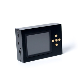 Image 4 - 2020 NICEHCK Zishan DSDs AK4499 Pro DAC Portable Music Player MP3 DAP AD8620AR MUSES02 OP AMP HIFI 2.5mm Balanced AK4499EQ 4499