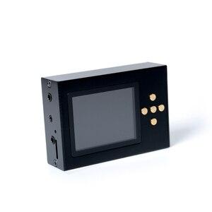 Image 4 - Nicehck zishan dsds ak4499 versão profissional leitor de música mp3 dap ad8620 muses02 alta fidelidade portátil 2.5mm equilibrado ak4499eq 4499