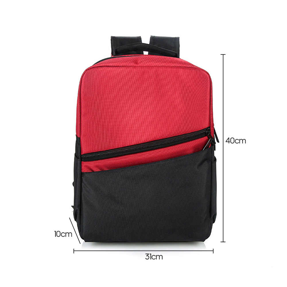 """15 """"multifunctionele Anti-diefstal Zakenreizen Laptop Compartiment Rugzak School Sport Dagrugzak Lichtgewicht waterbestendig"""