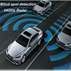 Blind Spot Detective System review