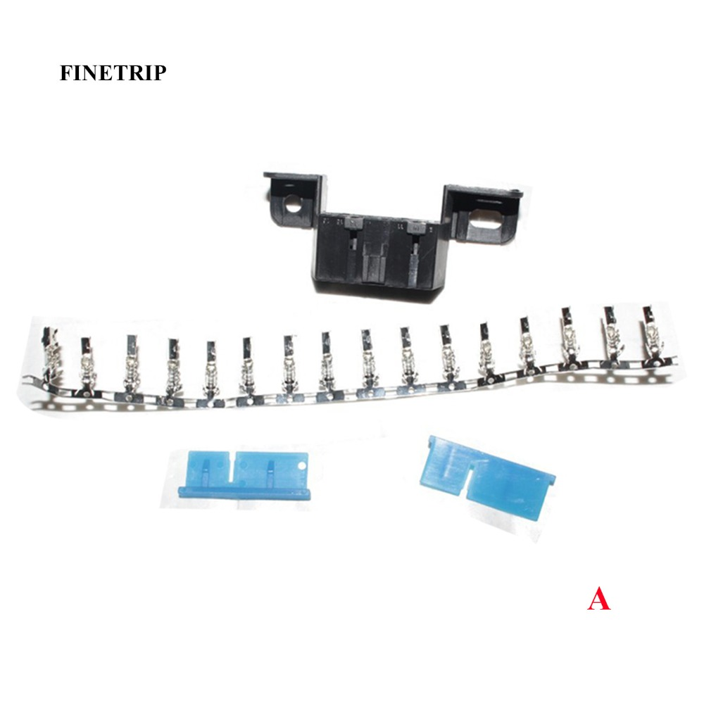 FINETRIP obd female connector A2