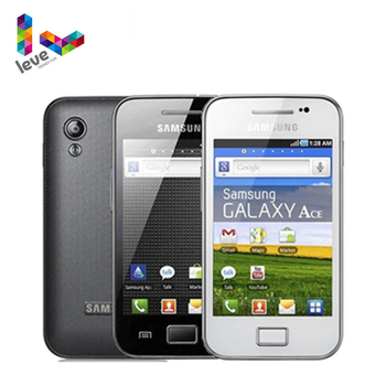 Samsung Galaxy Ace S5830 S5830i 5MP Camera Bluetooth 3.0 WIFI Refurbished Unlocked Mobile Phone - Cannot Download Any Apps
