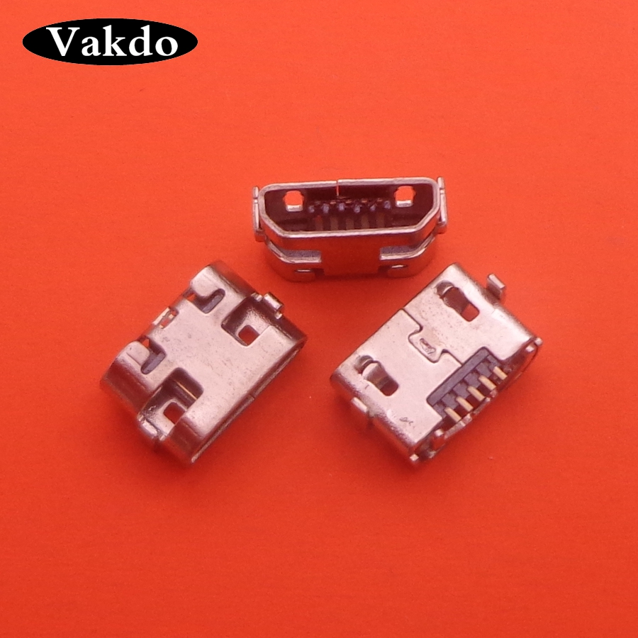 300pcs USB Charging Charger Dock Port Connector Socket Plug For Huawei Y5 II CUN-L01 Mini MediaPad M3 Lite P2600 BAH-W09/AL00