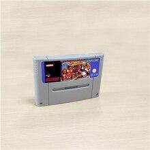เกมStreet Fighter II Turbo Actionการ์ดเกมEURรุ่นภาษาอังกฤษ