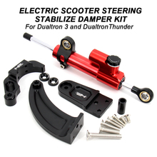 Electric scooter Accessories Steering Stabilize Damper kit For Dualtron 3 and Thunder