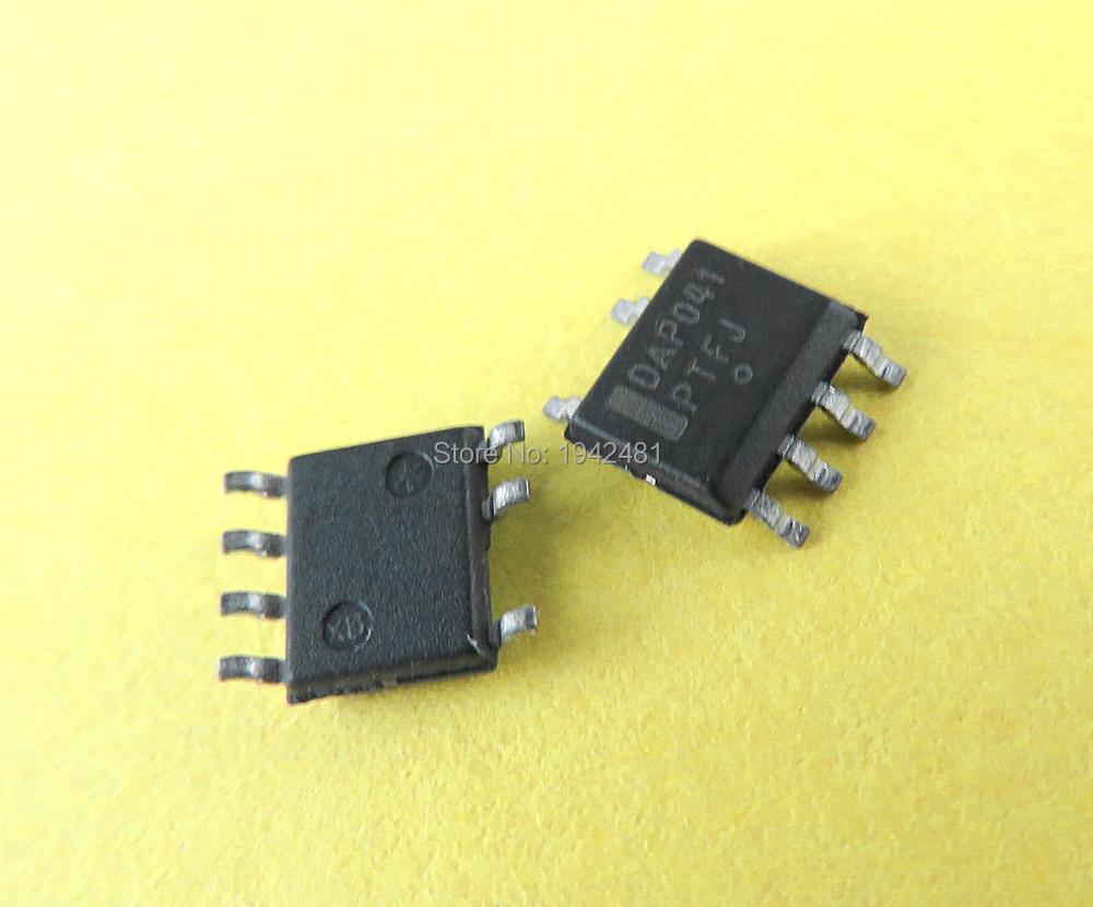 placa de Energia LCD IC gerenciamento de