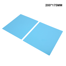Sticker Window Anti-Fog Protective-Film Side Waterproof Square Exterior 200--175mm