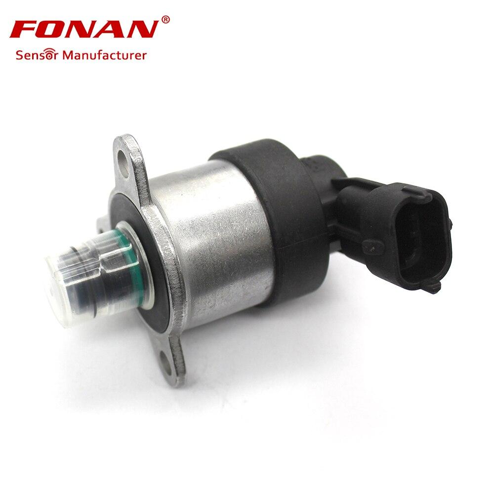 Per PEUGEOT 206 207 307 308 407 1.4 1.6 HDI Pompa Carburante Valvola di regolazione 0928400617