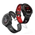 Оригинальный S10 IP68 Смарт-часы Полный Сенсорный экран браслет крови Давление Монитор кислорода прогноз Дисплей Smartwatch Для мужчин Для женщин