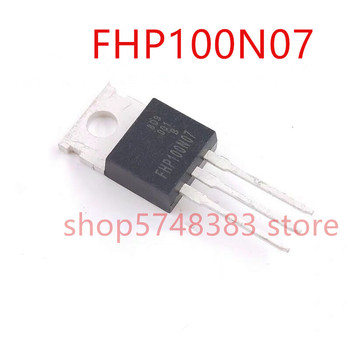 TO-220 BUK453-50A Philips MOSFET Transistor