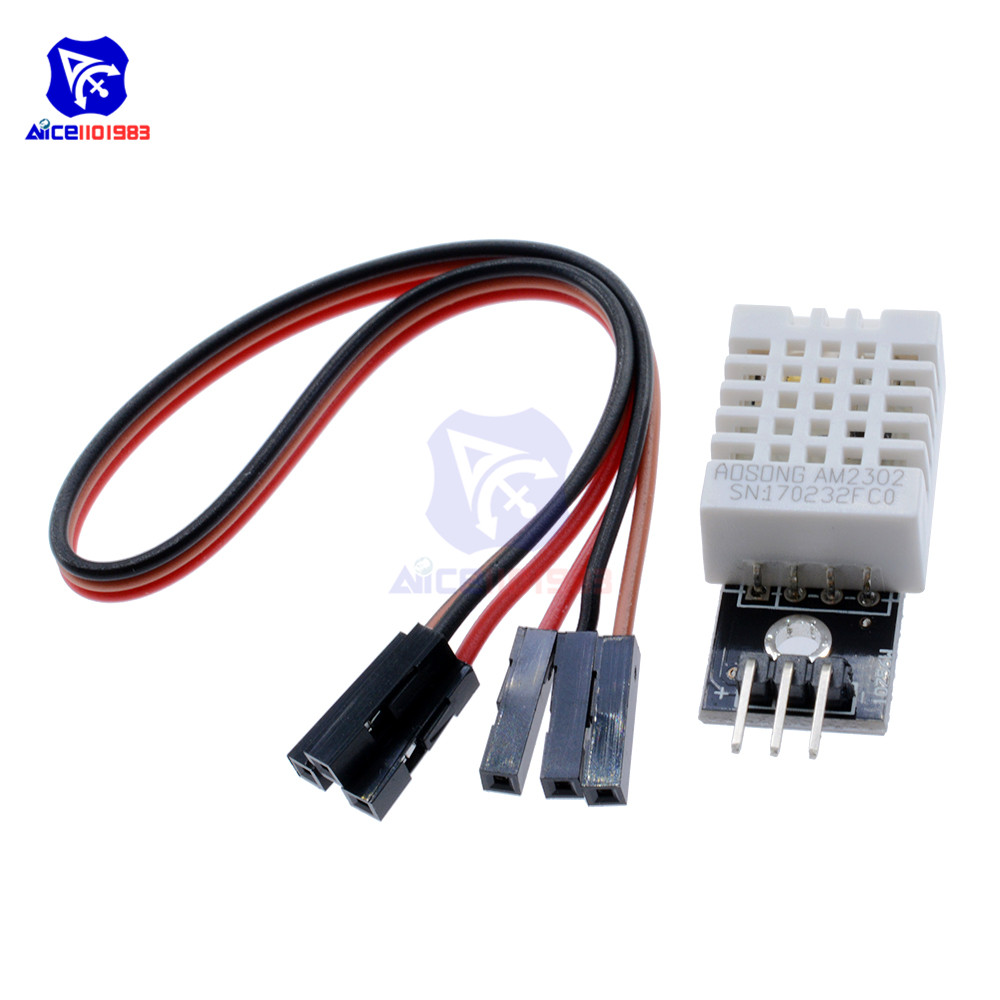DHT22//AM2302 Digital Sensor Temperature Humidity Replace SHT11 SHT15 For Arduino