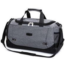 Лидер продаж 2018 спортивная сумка для тренировок мужские и