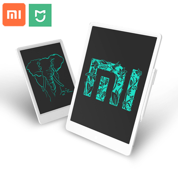 Xiaomi Mijia Hand-painted board with Pen Digital Drawing Electronic Handwriting Pad Message Graphics Board Mi LCD Writing Tablet