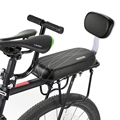Велосипедное седло  велосипедное детское безопасное сидение  чехол для велосипедной стойки  подушка для отдыха  стул  подлокотник  заднее с...