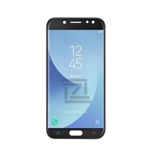 Image 3 - Adjust Brightness For Samsung Galaxy J530 2017 J5 pro lcd Touch Screen Digitizer Assembly J530F J530FM SM J530F Repair parts