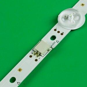 "Image 5 - Brand new LED Backlight strip 10lamp For 42LN5204 42LN5200 6916L 1402A 6916L 1403A 6916L 1404A 6916L 1405A 42"" V13 cDMS LC420DUE"