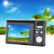 C4 Digital Camera COMS Sensor Anti Shake Face Detection Ultr