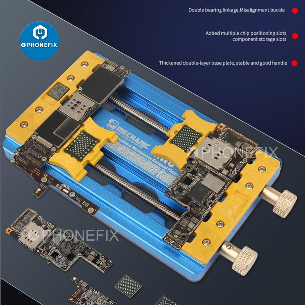 MECHANIC MR6 PRO Universal PCB Holder