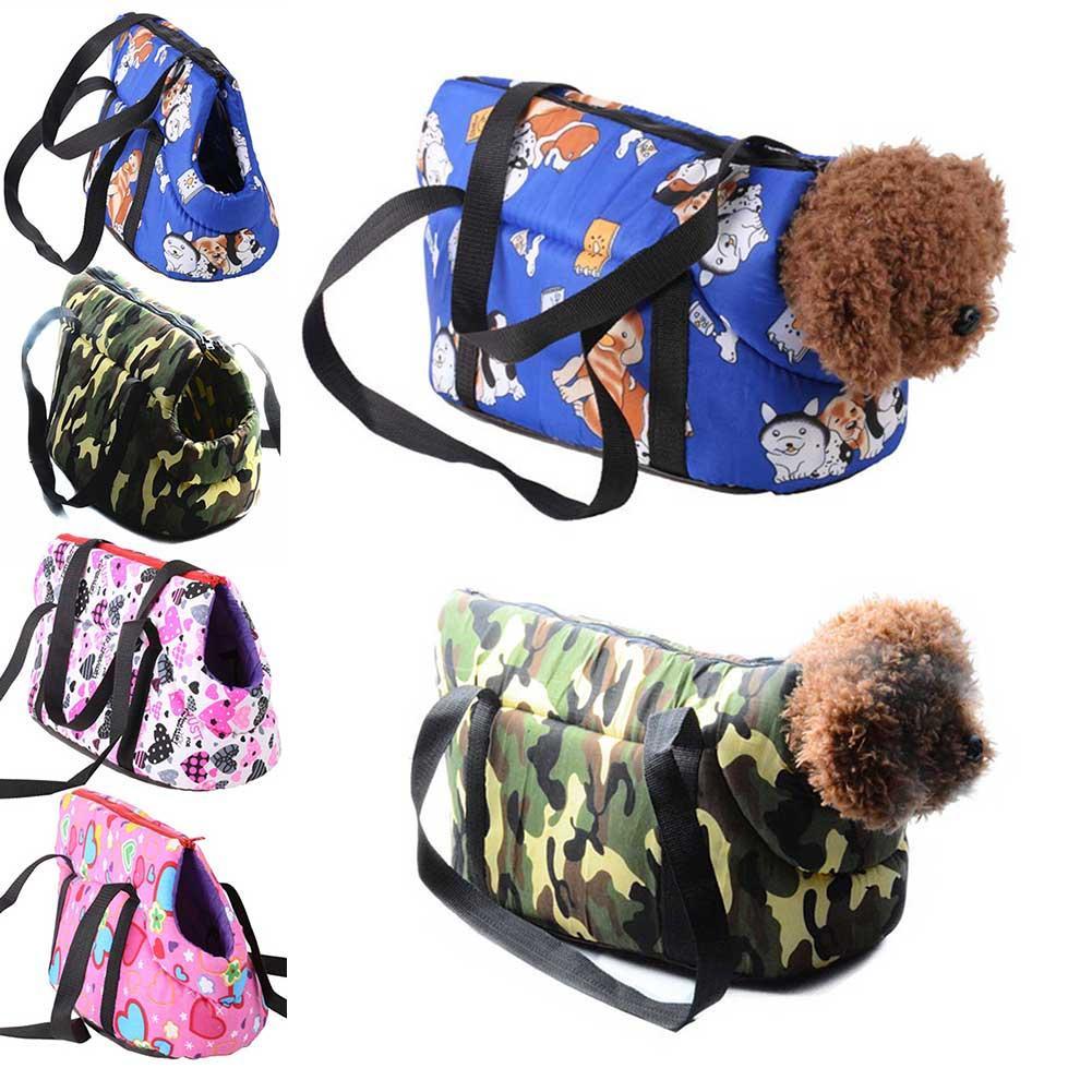 Kalınlaşmak nefes evcil hayvan taşıyıcı taşıma çantası köpek yavrusu küçük hayvan seyahat açık çanta