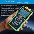SUNKKO T616 Интеллектуальный анализатор аккумуляторной батареи