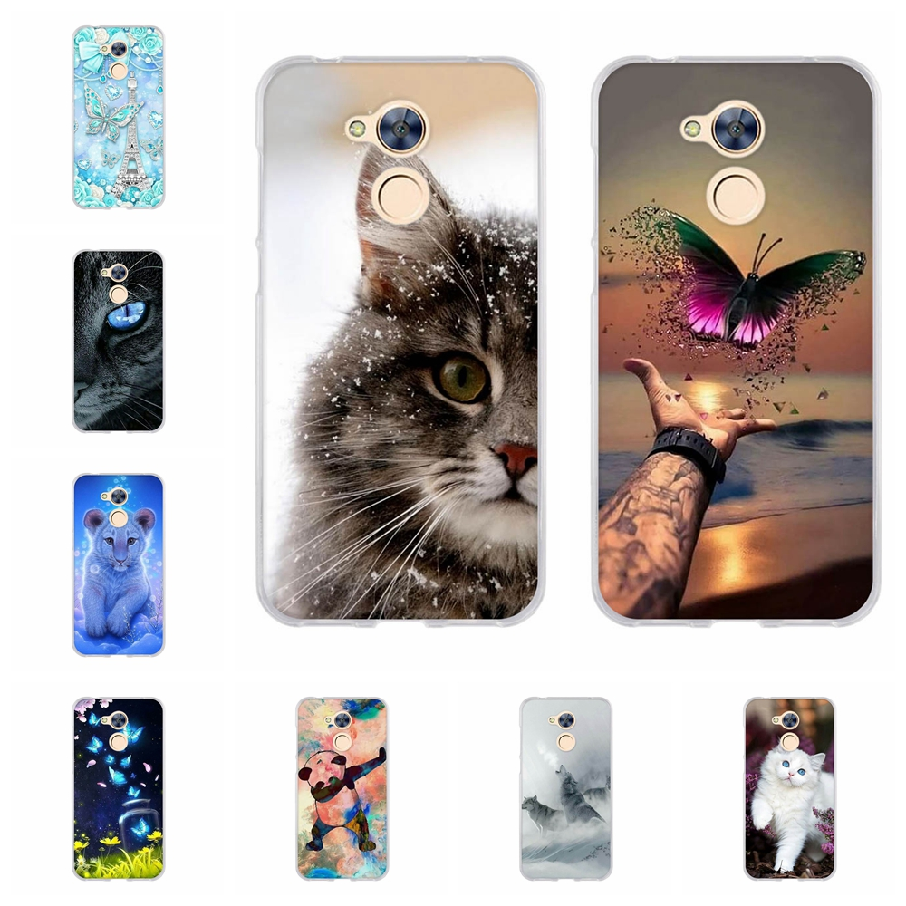 <font><b>Cartoon</b></font> Print Case For Huawei <font><b>Honor</b></font> 6A / 6A Pro TPU Silicone Covere For <font><b>Honor</b></font> <font><b>9</b></font> <font><b>Lite</b></font> 10 <font><b>Lite</b></font> Case <font><b>Bumper</b></font> For <font><b>Honor</b></font> 10 8X Coque image