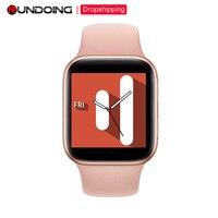 U78 más inteligente reloj Bluetooth teléfono llamada Smartwatch