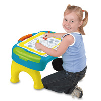 Crayola Portable Folding Dual Use Studio Tool CHILDREN'S Drawing Board 5049