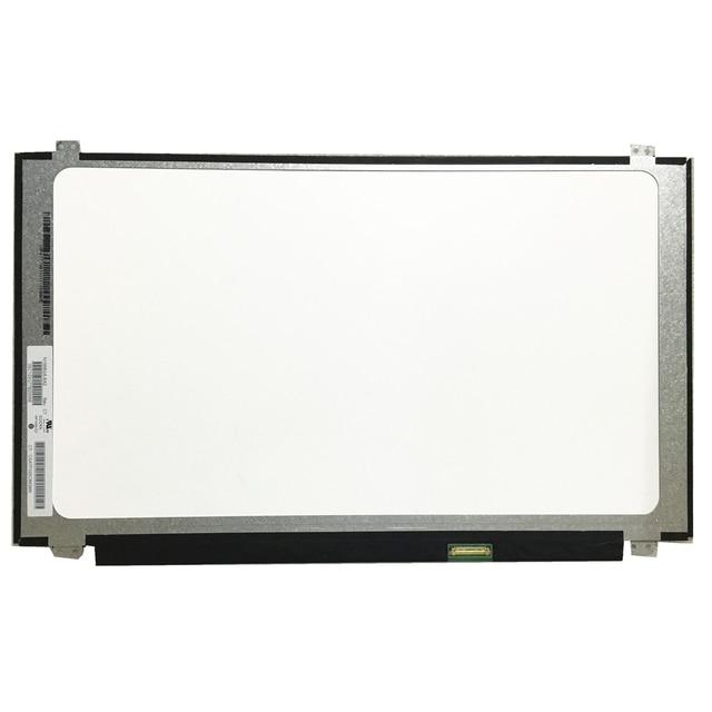 Free Shipping N156BGA EA2 N156BGA EA2 N156BGA EB2 B156XTN07.0 B156XTN07.1 15.6 Slim Lcd Screen EDP 30 Pins