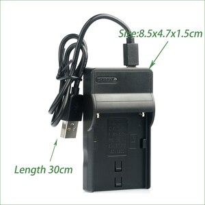 Image 3 - NP W126 NP W126S NP W126 Батарея Зарядное устройство для ЖК дисплея с подсветкой Fujifilm BC W126 HS30EXR HS33EXR HS35EXR HS50EXR X100F X100V