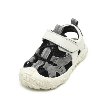 DIMI 2020 Baby Summer Shoes Boy Girl Toddler Sandals Breathable Kid Anti-collision Shoes Anti-slip Infant Beach Sandals