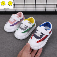 2019 Spring Sumer New Kids Baby Shoes Soft Non slip Infant First Walkers Mesh Breathable Baby Sneakers Toddler Shoes Girl Boy