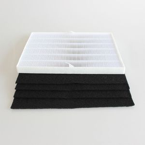 Image 3 - HEPA Plus 4 Carbon Ersatz Filter EIN 115115 Größe 21 für Winix PlasmaWave luftreiniger 5300 6300 5300 2 6300 2 P300