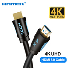 Anmck HDMI Cable 4K ...