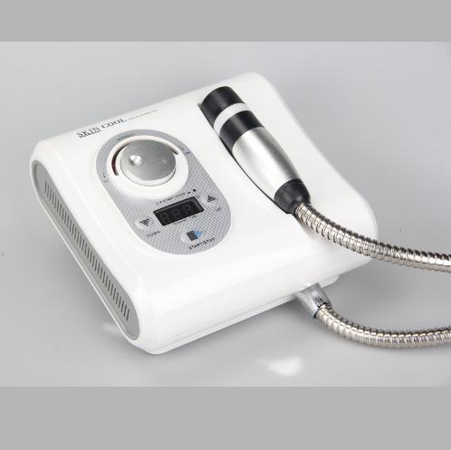 Прохладное и горячее домашнее использование кожи ухаживающее косметологическое оборудование криотерапия Прохладный мини крио электропор...