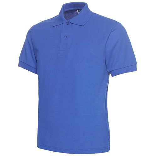 Seven Joe Plus ขนาดชายเสื้อโปโลผู้ชายลำลองชายเสื้อโปโลแขนสั้นฝ้ายบริสุทธิ์คุณภาพสูง