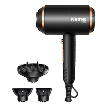 Professional Hair Dryer 4000 Wind Power Electric Blow Dryers Hot/cold Air Hairdryer Barber Salon Tools 210 240V 45D