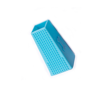 Silicone Hair Removal Brush  5